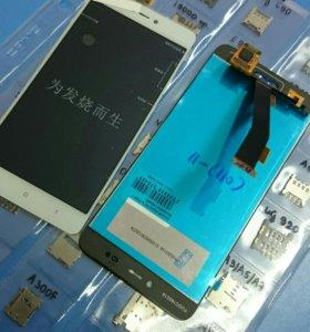 Huawei U8830 Y300 запчасти