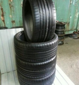 255/35 R19 Dunlop SP Sport Maxx GT AO 96Y