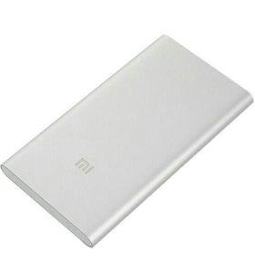 Внешний АКБ Xiaomi 5000 mah