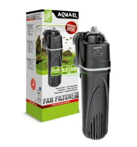 Фильтр для аквариума Акваэль фан2 100-150 литров