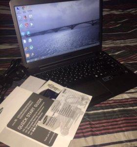 Ноутбук samsung core i3 np530u4c