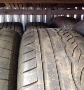 225/50/17 Dunlop
