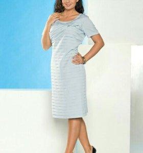 новое платье. 54-56 размер