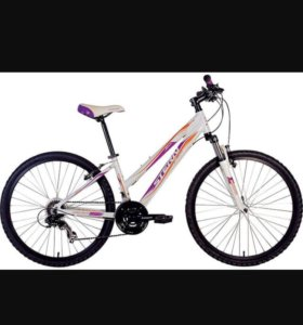 Велосипед горный,Stern Ladies  Mira