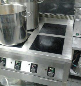 Ремонт оборудования общепита, холодильного.