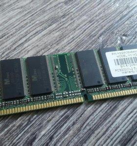 DDR TwinMOD