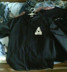 Куртка, ветровка палас palace