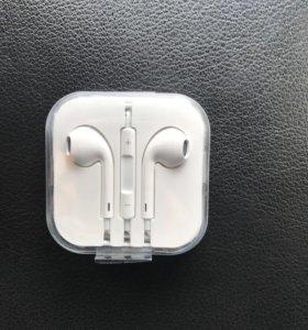 EarPods наушники для Ipad iPhone
