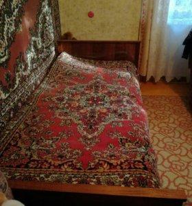 Кровать, 2 штуки