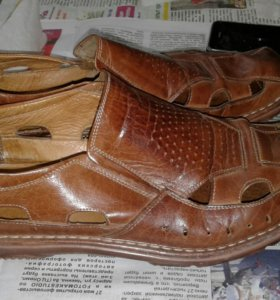 Обувь летние