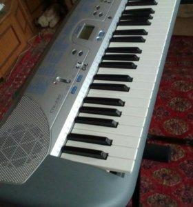 Синтезатор обучающий детский