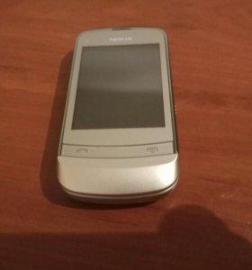Телефон Nokia C2-06