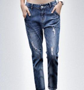 Продам джинсы (новые)