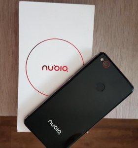 ZTE Nubia Z11 mini black 64 Gb
