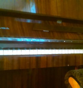 "Пианино ""Калужанка"""