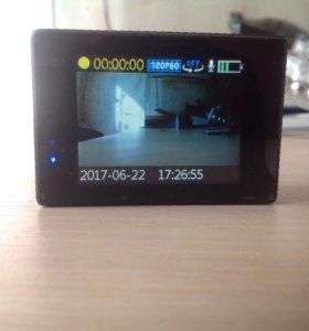 Экшн-камера sjcam5000 c wifi