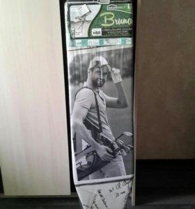 Гладильная доска haushalt bruna golf в упаковке