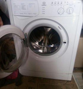 индезит стиральная машинка
