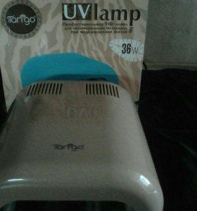 Профессиональная УФ-лампа