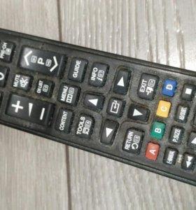Пульт от телевизора Samsung оригинал