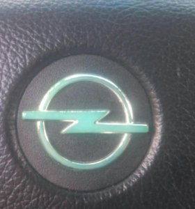 Мотор опель астра F
