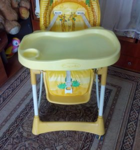 Стульчик для питания ребенка