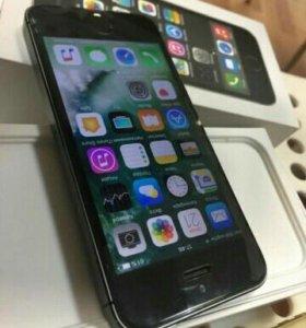 Iphone 5s 16GB в идеальном состоянии