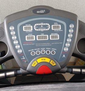 Беговая дорожка Oxygen fitness Villa Deluxe