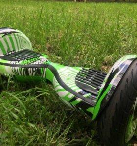 Лучший SmartBalance Wheel 10.5 дюймов + АПП