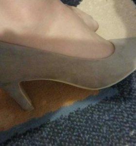 Продам или обменяю туфли