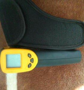 Трубный термометр
