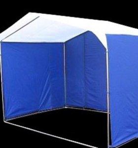 Торговая палатка 3х2 польша