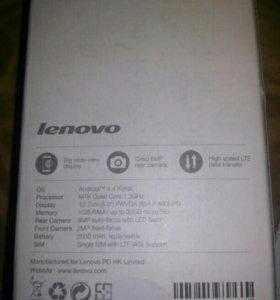 Lenovo A606 4G