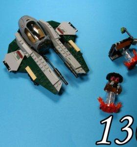 Lego Star Wars 9494