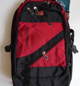 Качественный рюкзак SWISSGEAR