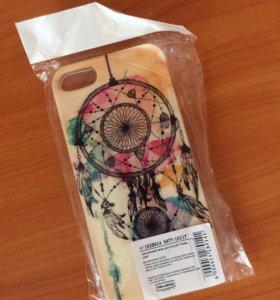 Чехол на Aphone 5s Новый