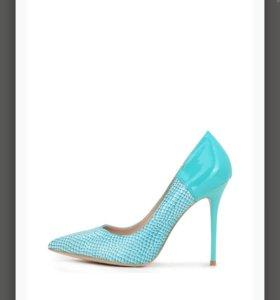 Туфли новые 37р