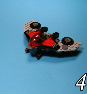 Lego Super Heroes 76079