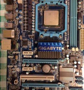 GIGABYTE GA-870A-USB3L