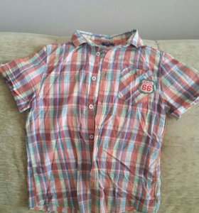 Рубашка р- 140