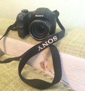 Фотоаппарат Sony Cyber-shot DSC- H100
