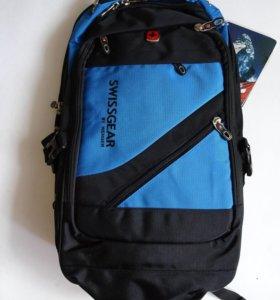 Водонепроницаемый городской рюкзак SWISSGEAR