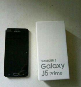 Samsung galaxy g5 praim