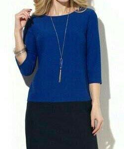 Брендовое платье Donna Saggia 48 размер