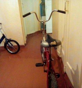Велосипед Kama