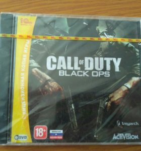 """Call of duty. Black ops"" для Стим"