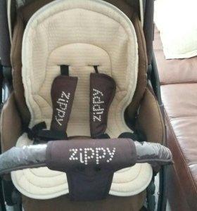 Коляска zippy 2 в 1