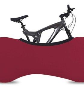 Велоносок-чехол для велосипеда