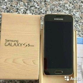 Galaxsy s5 mini