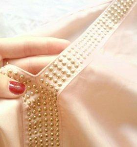 Блузка размер 48
